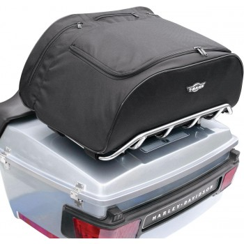 T-Bags Luggage Horseshoe Trunk Bag for Harley Davidson Tour Pak